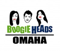 Boogie Heads Omaha - Inflatable Movie Screen Rentals in Bellevue, Nebraska