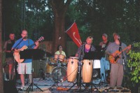 Boom - Wedding Band in Ocala, Florida