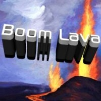 Boom Lava - Wedding Band in Goffstown, New Hampshire