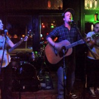 Boone Shine - Americana Band in Bristol, Virginia