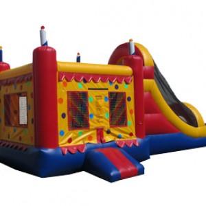 Fun Party Inflatables In Marietta Ga Gigsalad