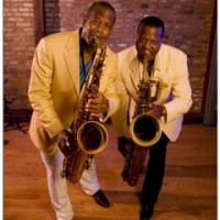 Bosman Twins - Jazz Band in St Louis, Missouri