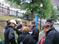 Boston Adventures Scavenger Hunts - Chauffeur in ,