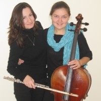 Boston Muza Duo - Classical Music in Hingham, Massachusetts
