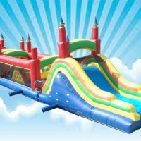 Bounce Around Jax Party Rentals - Inflatable Movie Screen Rentals in Jacksonville, Florida
