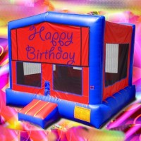 Bounce house 4 less - Party Inflatables in Hallandale, Florida