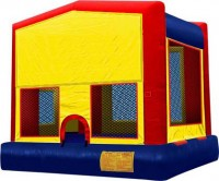 Bounce House Rentals - Bounce Rides Rentals in Stockton, California