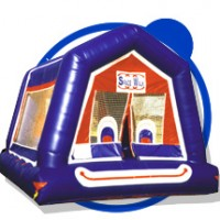 Bounce House & Water Slide Party Rentals - Bounce Rides Rentals in Port St Lucie, Florida
