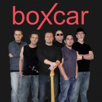 Boxcar - Rock Band in Tacoma, Washington