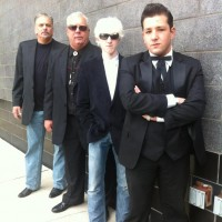 Boy in Black - Country Band in Winslow, New Jersey