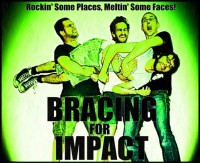 Bracing For Impact - Punk Band in ,