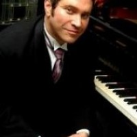 Bradley Young - Jazz Pianist in San Bernardino, California