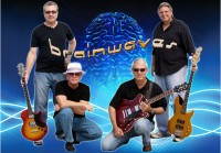 Brainwaves Band - Wedding Band in Port St Lucie, Florida
