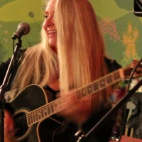 Brandi Ann Whitaker - Acoustic Band in Orange County, California