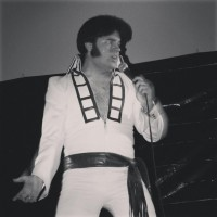 Brandon Anders As Elvis - Elvis Impersonator in Atlanta, Georgia