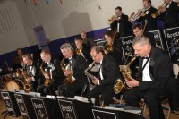 Brass-O-Mania! - Swing Band in Gloversville, New York