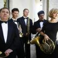 Brass Act Quintet - Brass Musician in Winston-Salem, North Carolina