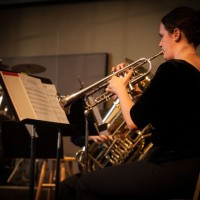 Brass Belles Brass Quintet - Brass Musician in Springfield, Massachusetts