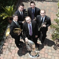Brass Ensemble of Houston - Dixieland Band in Galveston, Texas