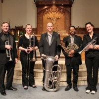 Brass - Classical Ensemble in Cortland, New York