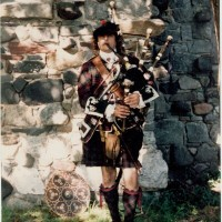 Braveheart Piper - Celtic Music in Trenton, New Jersey