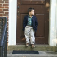 Brayden - Model in Richmond, Kentucky