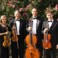 Brazos Valley String Quartet - Classical Music in Bay City, Texas