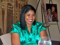 Brenda Pendleton-Hoskins - Motivational Speaker in East Lansing, Michigan