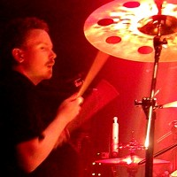 Brendan McCourt - Drummer in San Diego, California