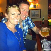 Brendan O'Connor - Bartender in Baltimore, Maryland