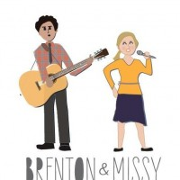 Brenton and Missy - Indie Band in St Paul, Minnesota