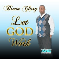Breon Clary - Gospel Singer in Harrisonburg, Virginia