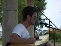 Brian Barber - Singing Guitarist in Norfolk, Ontario