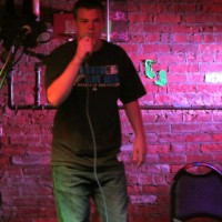 Brian Behrens - Stand-Up Comedian in Iowa City, Iowa