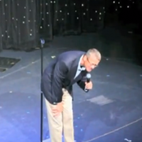 Brian Bradley Comedian - Bob Hope Impersonator in ,