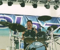 Brian Courtright - Percussionist in Napa, California