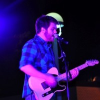 Brian Fitzgerald - Singing Guitarist in Bolivar, Missouri