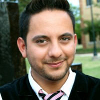 Brian González, tenor - Classical Singer in Cambridge, Massachusetts