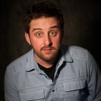 Brian Herberger Stand-up Comedian - Comedians in Repentigny, Quebec