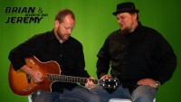 Brian & Jeremy Acoustic Duo