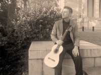 Brian Riggs - Classical Guitarist in New York City, New York
