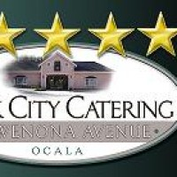 Brick City at Wenona Avenue Catering - Tent Rental Company in Gainesville, Florida