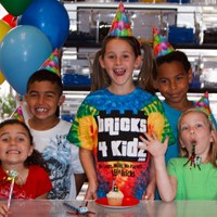 Bricks 4 Kidz - Children's Party Entertainment in Bonita Springs, Florida