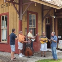 Bridge County Bluegrass Band - Bands & Groups in Maumee, Ohio