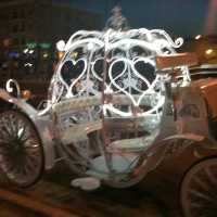 Bright Star Carriages LLC - Horse Drawn Carriage in Fort Smith, Arkansas