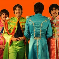 "Britain's Finest ""The Complete Beatles Experience"" - Oldies Tribute Show in Long Beach, California"