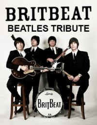 BritBeat -America's Premier Tribute to the Beatles