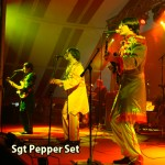 Sgt Pepper Superfest