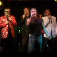 British Legends Live! - Oldies Tribute Show in Springfield, Massachusetts