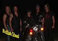 British Steel - Tribute Bands in Sanford, North Carolina